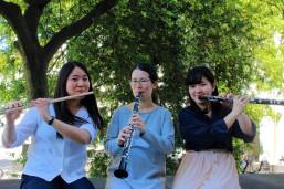 Shiki Trio 4